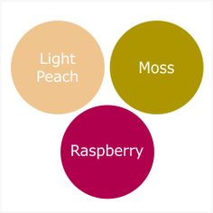 How To Wear Raspberry For A Tinted Autumn