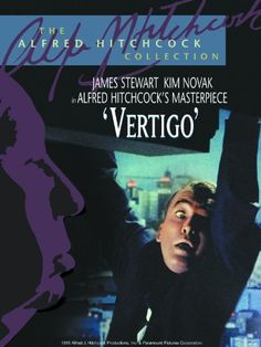 Vertigo: James Stewart, Kim Novak, Barbara Bel Geddes, Tom Helmore: Amazon Instant Video