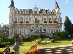 Montauban France, via Flickr.