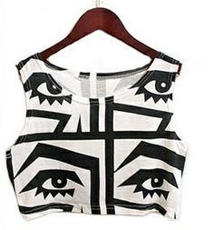 #croptop #fashion #style #shop #online #vidavelvet