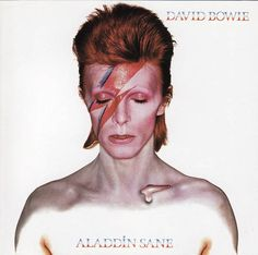 David Bowie: The Revealing Stories Behind His Incredible Album Artwork | NME.COM