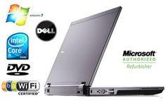 """Yugster - Dell Latitude 14.1"""" Core i5 2.4GHz 160GB, 4GB, WiFi, DVD-RW"""