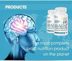 Brain Fuel Plus - the most complete brain nutrition product on the planet