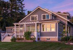 Hillview Design Collaborative, architects & building designers, Richmond, VT. J. Gantz Photography.