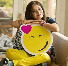 Karol Sevilla,  una de las chicas mas LINDAS del mundo!!♥