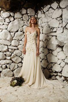 Bo & Luca Wedding Dress