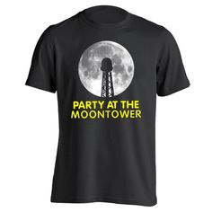 Party At The MOONTOWER - Dazed and Confused
