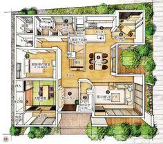 FTV展示場||住宅展示場案内(モデルハウス)|積水ハウス