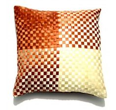 Buy Cushion Covers from LOOMKART, an online Cushion Covers store based in India. We have wide range of Cushion Covers, Sofa cushion and printed cushion, buy at very affordable rates.