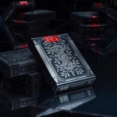 theory11 is the largest producer of premium, designer playing cards - and the best place to learn incredible, mind-blowing magic tricks and cardistry.