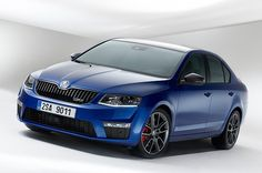 Skoda Octavia RS und Combi RS Limousine und Kombi als Benziner Diesel, Motorcycle News, Latest Cars, Top Gear, All Cars, Cars Uk, Audi A4, Station Wagon, Autos
