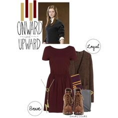 24 Best Ginny Fashion images in 2017 | Harry potter outfits