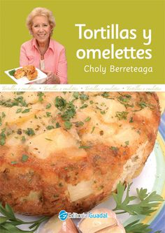 Tortillas y omelettes