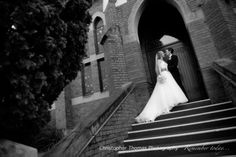 Kaitlin and Michael - Brisbane Wedding Photography - Hillstone St Lucia - Christopher Thomas Photography Wedding Reception, Wedding Gowns, Wedding Day, Anglican Church, Church Ceremony, Looking Stunning, Brisbane, Wedding Photography, Beautiful
