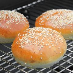 Croatian Recipes, Hungarian Recipes, Food Humor, Bread Rolls, Winter Food, Street Food, Bread Recipes, Grilling, Bakery