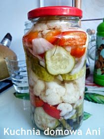 Calzone, Preserves, Pickles, Cucumber, Mason Jars, Menu, Treats, Canning, Vegetables