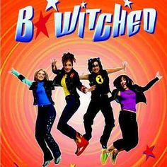 Those Were the '90s! - Blame it on the Weatherman // B*Witched // 1998 ...