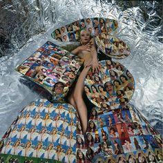 Перестройка моды: панк-кутюр 1980-х, советский Playboy и клубные показы 1990-х