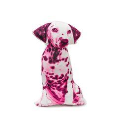 Dalmatian pillow Dalmatian cushion dog lover home decor