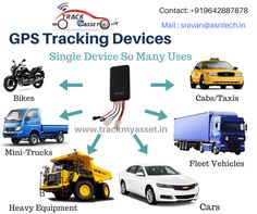 Gps Tracking System School Bus Tracking System India