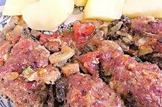 Zajímavé! Beef, Food, Meat, Essen, Meals, Yemek, Eten, Steak