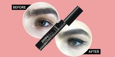 We Tested the 6 Best Drugstore Mascaras - Best Cheap Mascara - New Make Up İdeas Best Cheap Mascara, Best Drugstore Mascara, Mascara Tips, Best Mascara, Nyx, Maybelline, Revlon, How To Apply Blusher, How To Apply Mascara