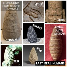 Everything Is Connected, Sumerian, Ancient Civilizations, Pine Cones, Native American, Around The Worlds, Historia, Apple, Native Americans