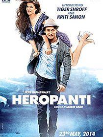Heropanti movie details