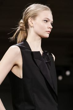 Dion Lee Ready To Wear Fall Winter 2015 New York - NOWFASHION