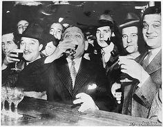 Lets go back 1920 prohibition