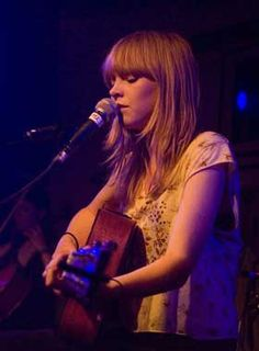 Lucy Rose!!!