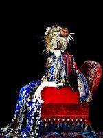 Erik Madigan Heck - Series - Fashion Advertisements