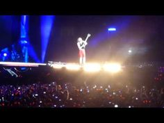 let there be rock [HD] [completa] Concierto ACDC Madrid 2 junio - YouTube