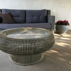 Garden furniture ogród taras #garden #furniture #rattan #terrace #ogród