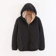Winter Parka, Fall Winter, Casual Winter, Autumn, Winter Coats Women, Parka Coat, Keep Warm, Hooded Jacket