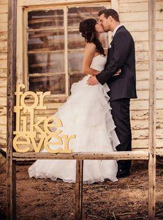 perfekt-Herbst-Hochzeit