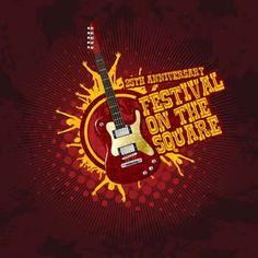 The 25th Anniversary of the Festival on the Square will be in Downtown Tyler this October 13 with some of the best Texas Country Musicians.