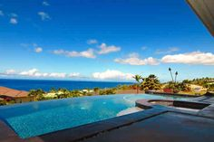 State-of-the-Art Modern Kona Home in Bayview Estates with Salt Water Pool