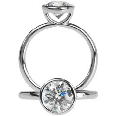 Mark Patterson Engagement Rings | Mark Patterson Promise Collection