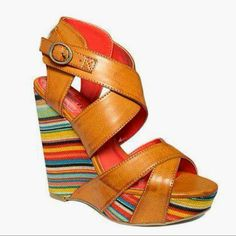 Must have! I  wedges