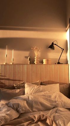 Room Ideas Bedroom, Cozy Bedroom, Bedroom Inspo, Dream Bedroom, Master Bedroom, Bedroom Decor, Home Room Design, Dream Home Design, New Room
