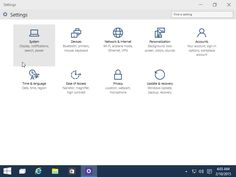 Know which #windows10 settings need to change for better performance. For more details visit below given link.