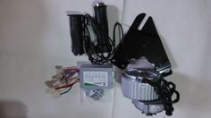 MY1018 250W 24V E-bike motor kit ,electric bicycle motor kit , electric bike conversion kit