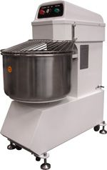 Spiral Dough Mixer HSA40 | Channon