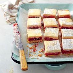 "Our Best Rhubarb Recipes | Raspberry ""Rhubars""  | MyRecipes.com"