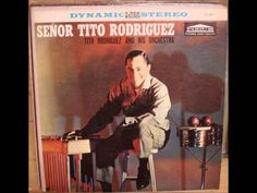 Tom & Jerry - TITO RODRIGUEZ