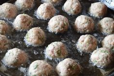 Chiftelute marinate - CAIETUL CU RETETE Ethnic Recipes