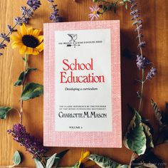 Charlotte Mason-Inspired Kindergarten Curriculum (Free Booklist!) · a humble place