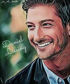 Daniel Lissing edit ❤❤