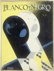 Anonyme / 08/12/1929 - Blanco y Negro (Madrid) - Portada